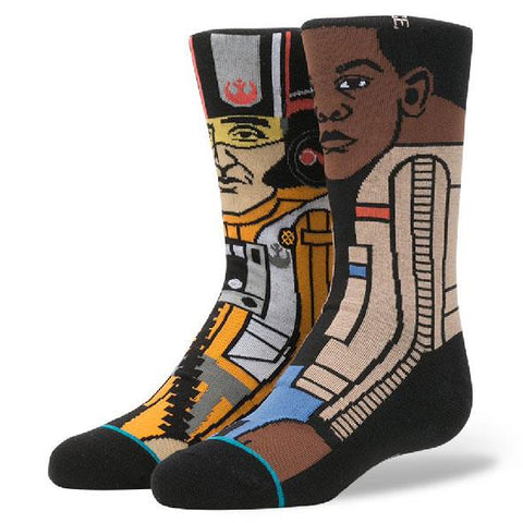 Stance SW The Resistance 2 Boys Socks