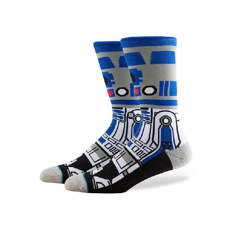 STANCE STAR WARS ARTOO SOCKS IN MENS CLOTHING SOCKS - MENS SOCKS - SOCKS