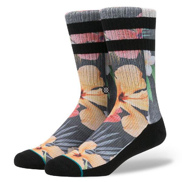 STANCE LYNX SOCKS IN MENS CLOTHING SOCKS - MENS SOCKS - SOCKS