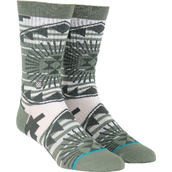 STANCE SUNDROP 2 SOCKS IN MENS CLOTHING SOCKS - MENS SOCKS - SOCKS
