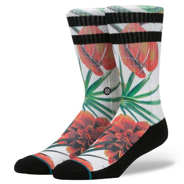 STANCE WANDERER MENS SOCKS IN MENS CLOTHING SOCKS - MENS SOCKS - SOCKS