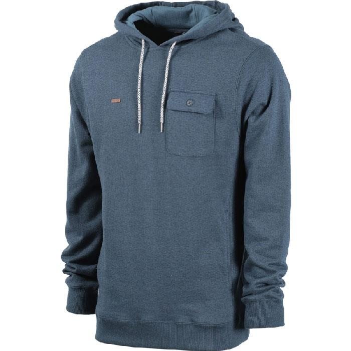 VOLCOM ELBA PULLOVER IN MENS CLOTHING HOODIES - MENS PULLOVER HOODIES - MENS SWEATSHIRTS