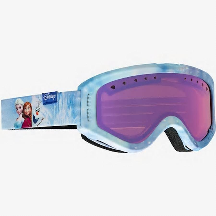 ANON TRACKER FROZEN GOGGLES IN YOUTH GOGGLES - GOGGLES - ACCESSORIES