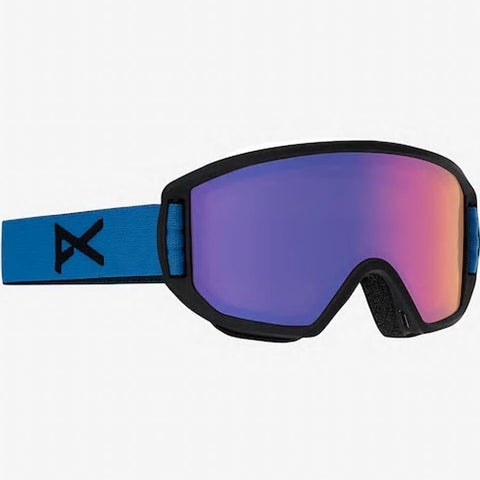 ANON RELAPSE JF MFI GOGGLES IN YOUTH GOGGLES - GOGGLES - ACCESSORIES