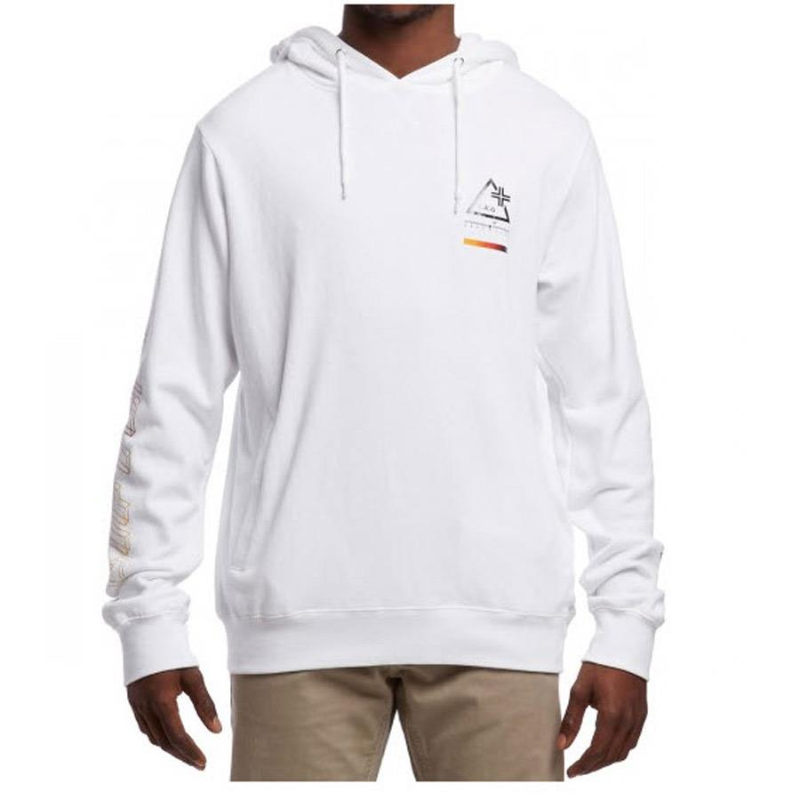 LRG INFRARED PULLOVER HOODIE IN MENS CLOTHING HOODIES - MENS PULLOVER HOODIES - MENS SWEATSHIRT
