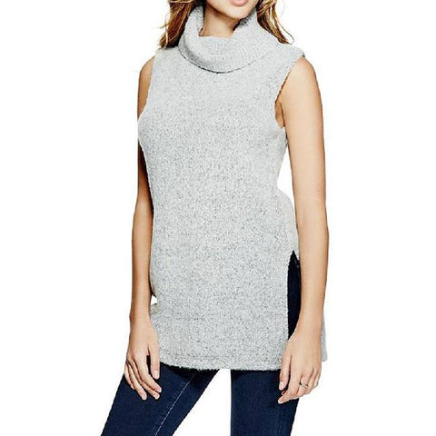 Guess Alya Turtleneck Womens Sweaters