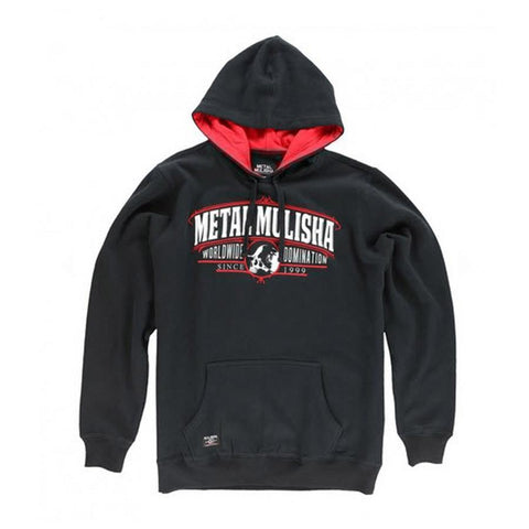 Metal Mulisha Cuts Mens Pullover Hoodies
