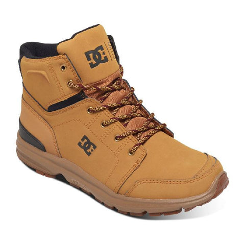 DC Torstein Mountain Mens Winter Boots