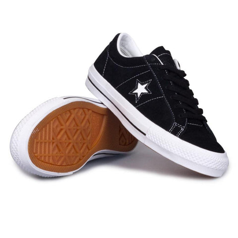 Converse One Star Skate OX Mens Skate Shoes