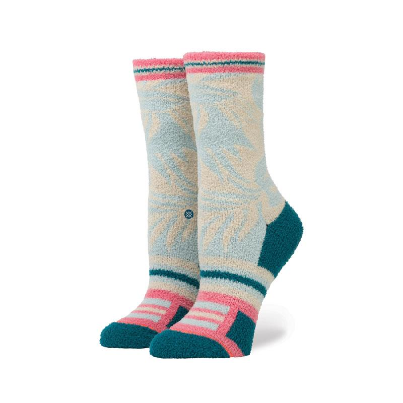 STANCE MAKAMAE SOCKS IN WOMENS CLOTHING SOCKS - WOMENS SOCKS - SOCKS
