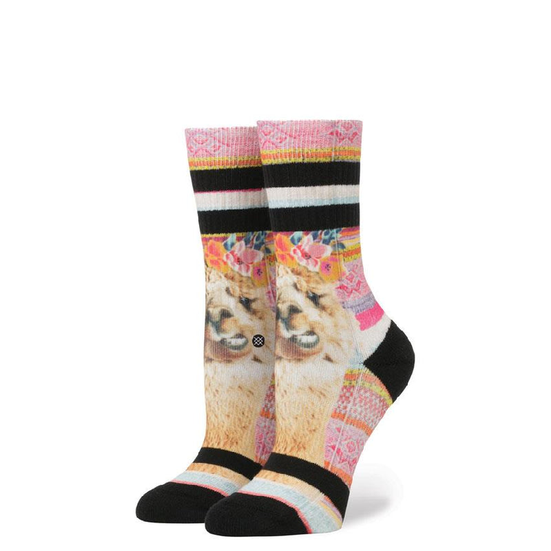 STANCE TINA SOCKS IN WOMENS CLOTHING SOCKS - WOMENS SOCKS - SOCKS