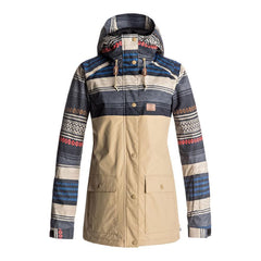 DC Cruiser Womens Insulated Jackets