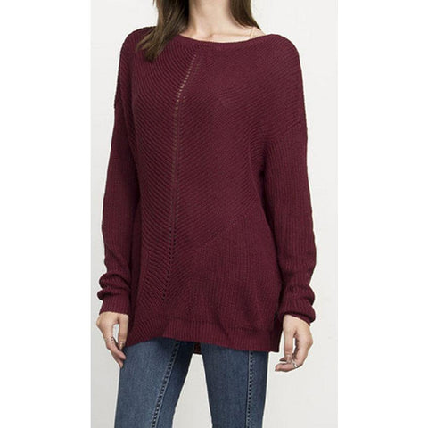 RVCA Thriller Womens Sweaters