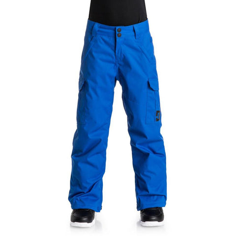 DC Banshee Youth Snowboard Pants