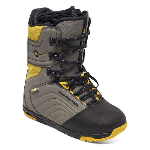 DC Scendent Mens Lace Snowboard Boots