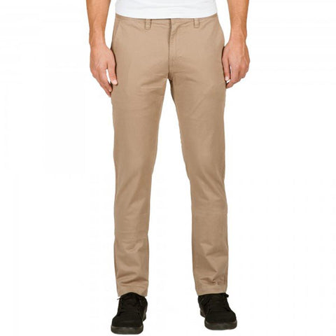Volcom Frickin Slim Chino Mens Casual Pants