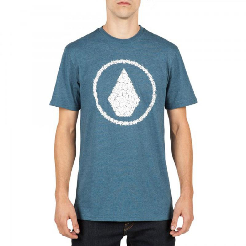 VOLCOM JAG TEE IN MENS CLOTHING S/S T-SHIRTS - MENS T-SHIRTS SHORT SLEEVE - T-SHIRTS