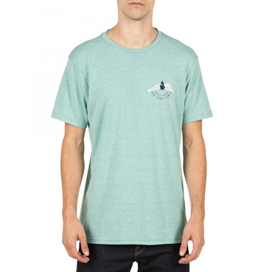 VOLCOM WEE GEE TEE IN MENS CLOTHING S/S T-SHIRTS - MENS T-SHIRTS SHORT SLEEVE - T-SHIRTS