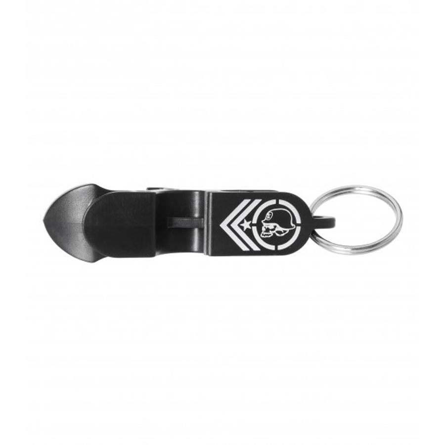 Metal Mulisha Shotgunner Keychain