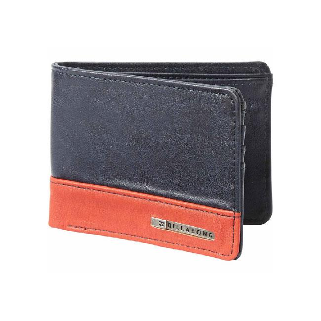 BILLABONG DIMENSION WALLET IN MENS ACCESSORIES WALLETS - MENS WALLETS - PURSES AND WALLETS