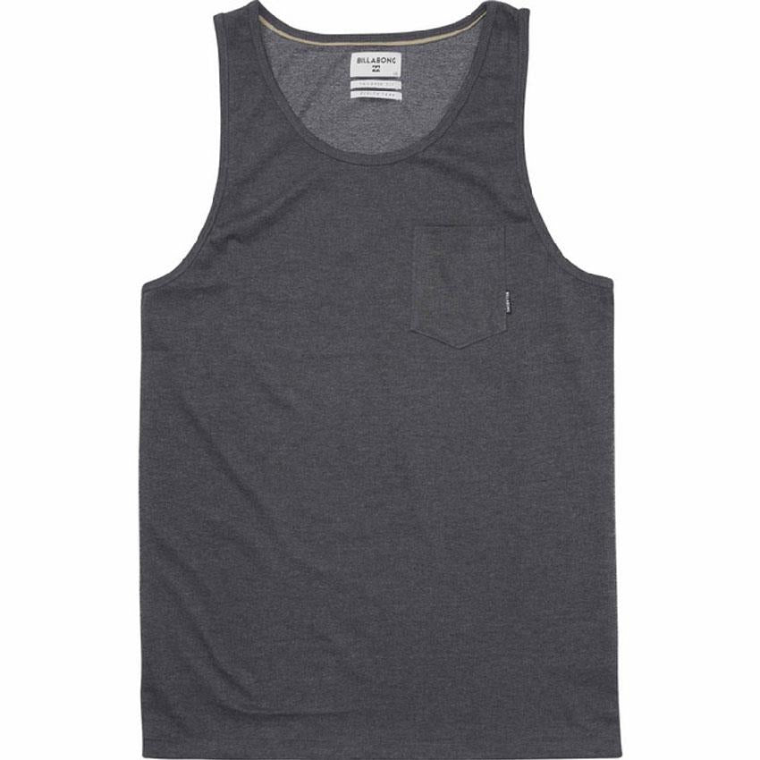 BILLABONG ZENITH TANK IN MENS CLOTHING TANK TOPS - MENS TANK TOPS - AND JERSEYS - T-SHIRTS