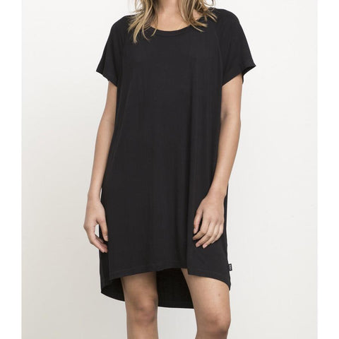 RVCA Calmon Womens Casual Dresses