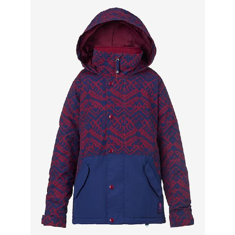 Burton Echo Girls Snowboard Jackets
