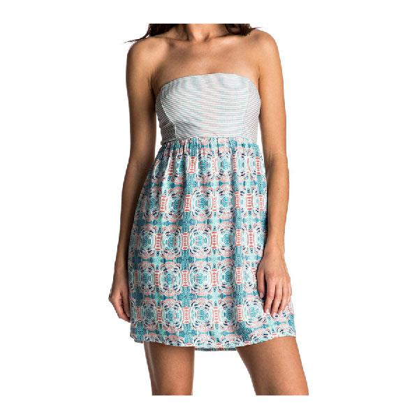 Roxy Crystal Light Womens Sun Dress