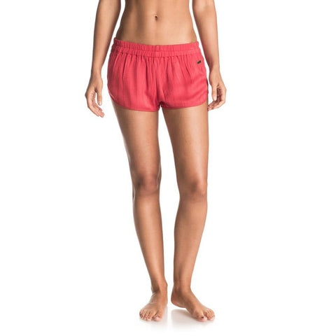 Roxy Surf N Go Womens Fabric Shorts