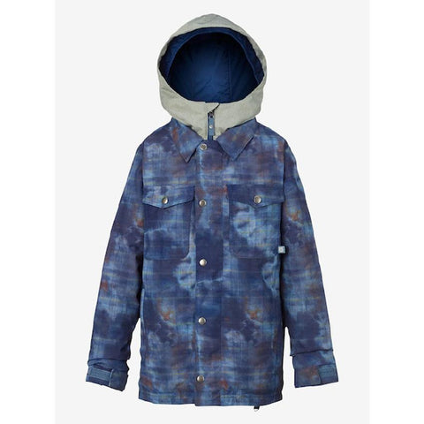 Burton Boys Uproar Youth Snowboard Jackets