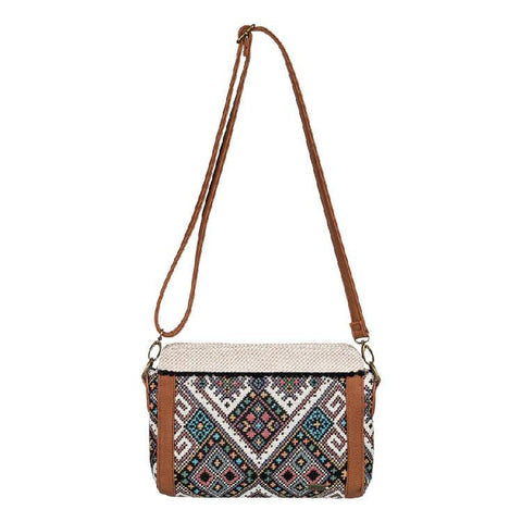 Roxy Folk Caramba Womens Crossbody Bags