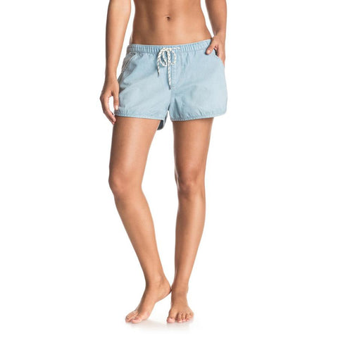 Roxy Summer Feel Womens Denim Shorts