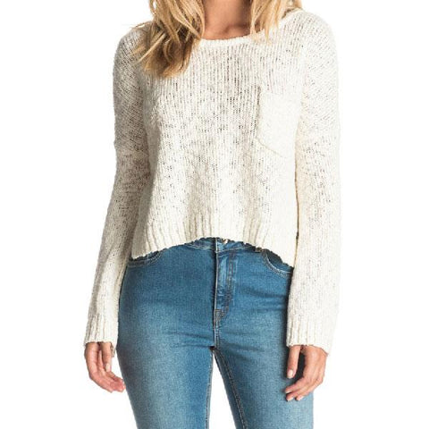 Roxy Dont Think Twice Womens Sweaters