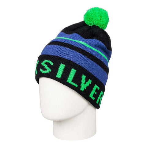 Quicksilver Summit Boys Beanies