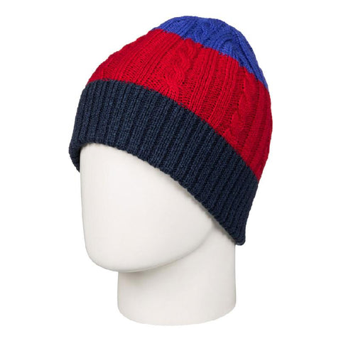 Quicksilver Look Up Youth Beanies
