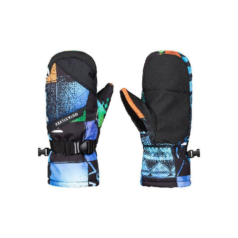 Quicksilver Mission Youth Mitts