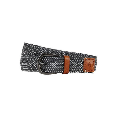 Nixon Extended Mens Fabric Belts