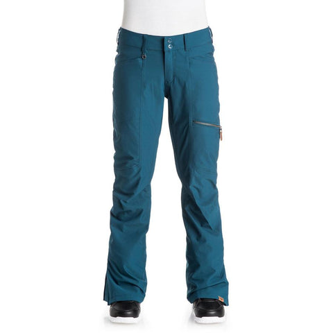 ROXY CABIN SNOWPANTS IN WOMENS OUTERWEAR SNOWBOARD PANTS - WOMENS SNOWPANTS - WOMENS OUTERWEAR