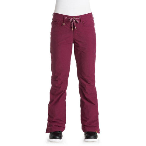 Roxy Woodrun Womens Snowpants