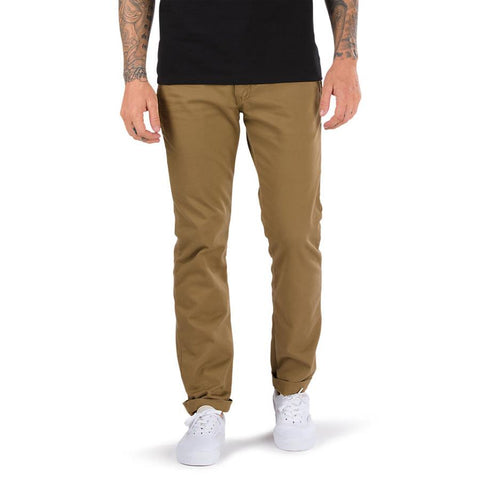Vans Authentic Chino Stretch Mens Casual Pants