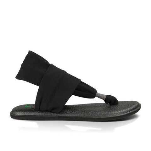 Sanuk Yoga Sling Womens Fashion Sandals