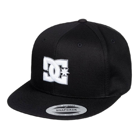 DC Snappy Boys Snapback Hats