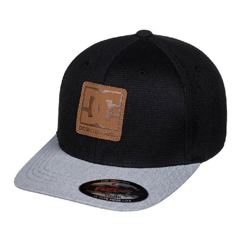 DC Carvin Boys Flexfit Hats