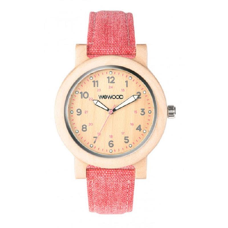 Wewood Watches Dehba Womens Fabric Strap Watches