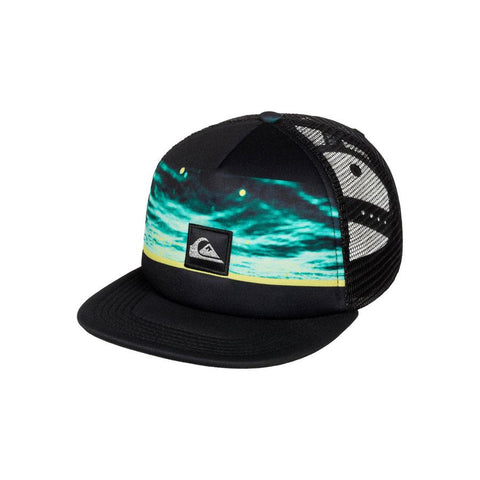 Quicksilver Freshness Boys Trucker Hats