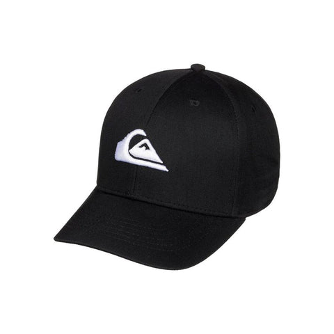 Quicksilver Decades Boys Snapback Hats