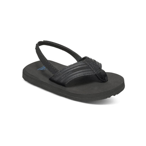 Quicksilver Monkey Wrenched Boys Sandals