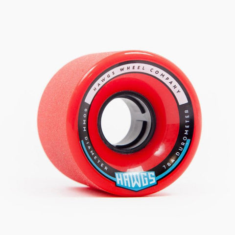 Landyachtz Chubby Hawgs 60MM Longboard Wheels