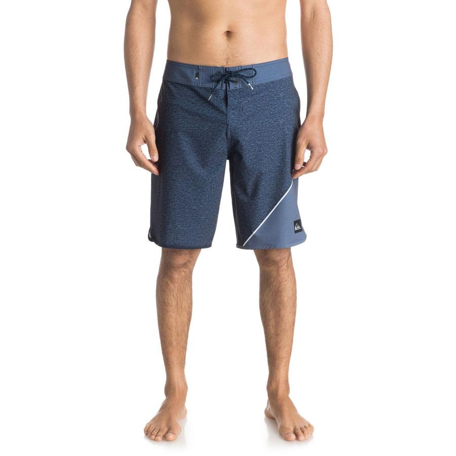 Quicksilver New Wave 20 Inch Mens Boardshorts 2016