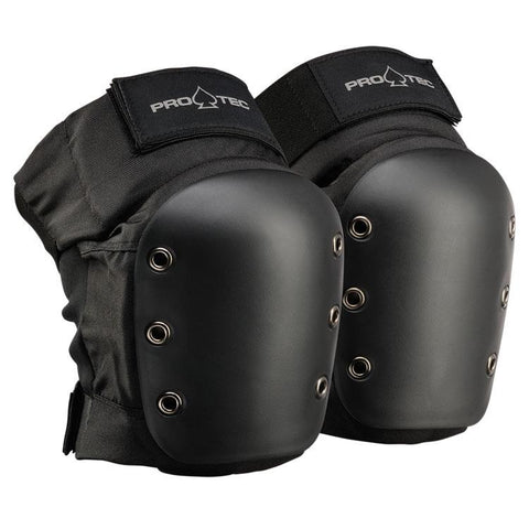 PROTEC STREET KNEE PADS IN HELMETS PROTECTIVE PADDING - PROTECTIVE PADDING - HELMETS